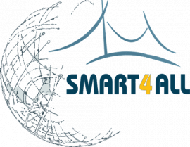 Do 80.000 eura za SMART4ALL projekte