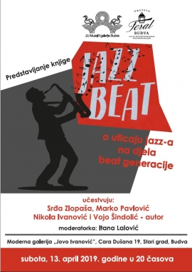 Budva Jazz – Tribute to Mimo u Budvi