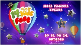 Kids fest u Cadmus cineplexu od 18. do 24. oktobra: