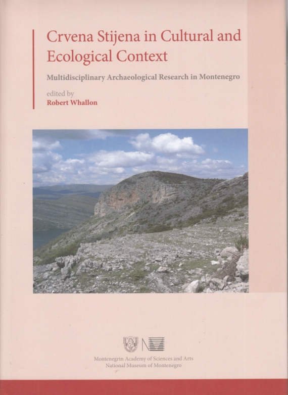 """Crvena Stijena in Cultural and Ecological Context"" u Muzeju grada Budve"